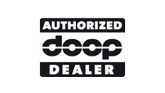 Authorised Doop Dealer