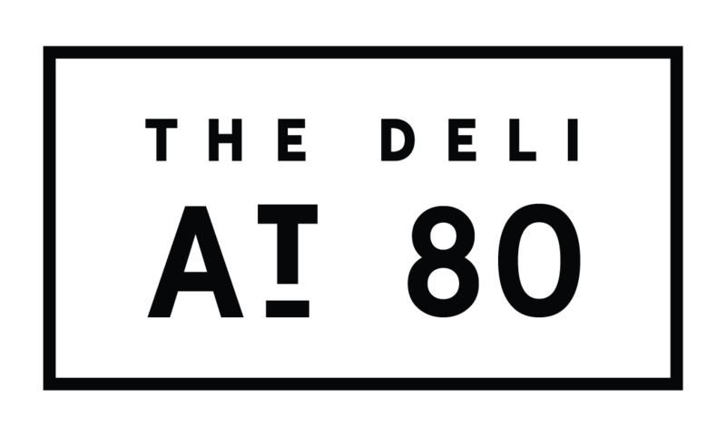 The Deli At 80