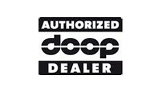 Authorised Doop Dealer